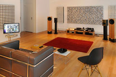 Audiophile Room